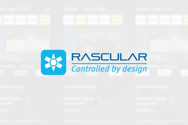 CLIENT NEWS: NTV MOSCOW SELECTS RASCULAR FOR PRECISION CHANNEL BRANDING CONTROL TECHNOLOGIES