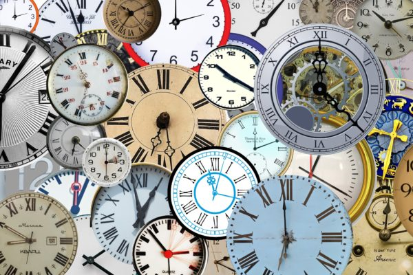 Blog – How to time your routing like clockwork